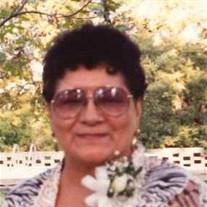 Theresa K. Garcia