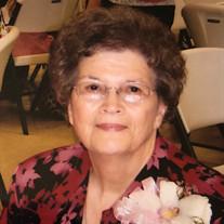 Mrs. Carrie Carter Jones