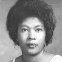 Gertrude Garcia Miller