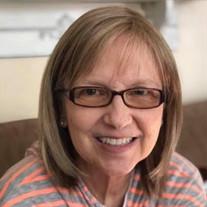 Patricia Ann Fly