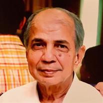 Vinodbhai Dave