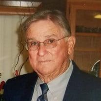 "Charles Leonard ""Buddy"" Owens"