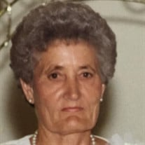 Mollie Lorene Gray of Selmer, TN