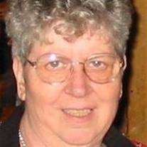 Dora Lee Marsh