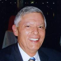 James E. Parent