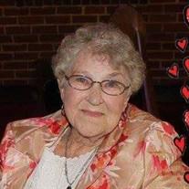 Gladys Elizabeth Williams