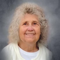 Mrs. Gladys Cawthon Gibson