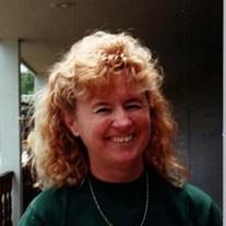 Janice Faye Saltz Jackson