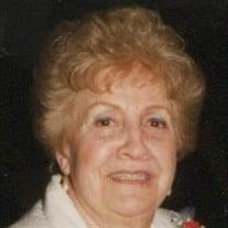 Mary S. Lieback