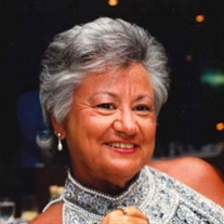 Arlene  P. Ruark