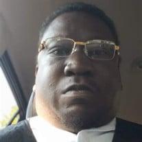 Mr.  Marcus Alexander Morris Sr.