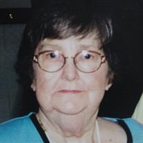 Dorothy Mae Head Brown