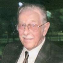 Stephen Joseph Pocsik, Sr.