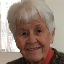 Christine Willard Bennett