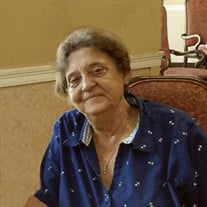 Ruth Cain Tyler