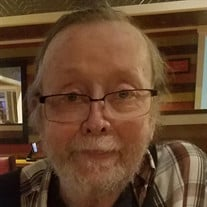 Robert E. Hughes Sr