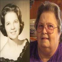 Margaret Ann Gordon