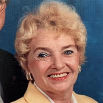 Mrs. Kay Joann Lewis