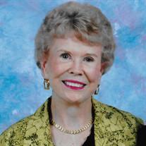 June Floren Pritchard