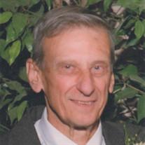 Roger G. Gagnon