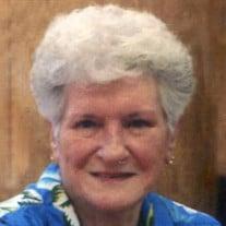 Wilma Jean Adair