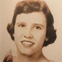 Shirley Faye  (Sweeney) Konen