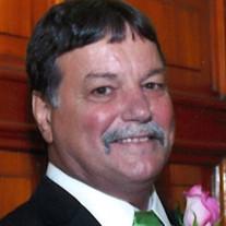 Keith J. Cortez Sr.