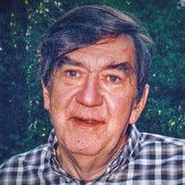 William Hubert Blair