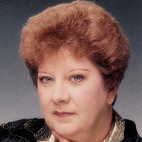 Martha Sue Jordan