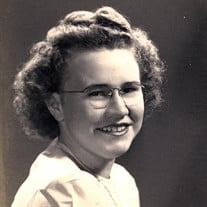 Wilma Deloris Nutter (Lebanon)