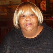 Mrs. Brenda Landrum