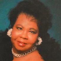 Mrs. Brenda Louise Landrum