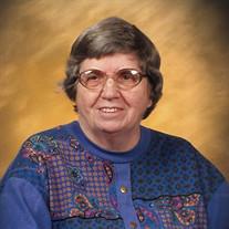 Zelma Agnes Angelista