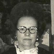 Viola M. Deibert