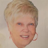Susan D. Welch