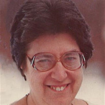 Norma P.  Brewer