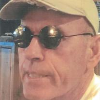 Lt. Col. Dale Robert Edwardson