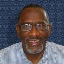 Mr. Maurice Cornell Cox