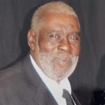 Robert McGee, Jr.