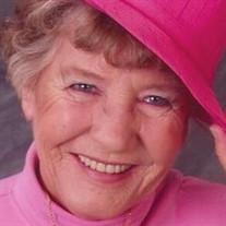 Thelma Keller