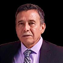 Simon Cornejo Robles