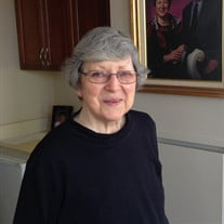 Barbara Ann Carman
