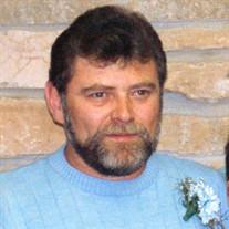 "Richard ""Harv"" Brian Vogelman"