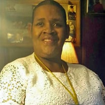 Mrs. Delisa Marlene Foster