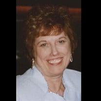 Judith Rae Parelman