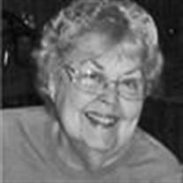 Betty Lee (Burtis) Perry