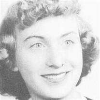 Irene McDaniel