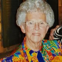 Polly Morrison Caskaddon