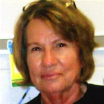 Betty June Sherfey