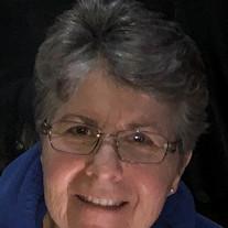 Frances Gene Miller